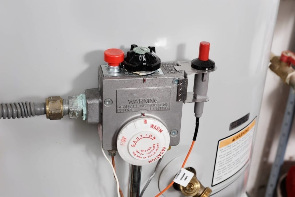 Water heater reset button: Location and How to Reset It.